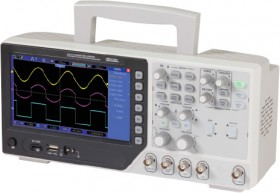 100MHz-Dual-Channel-Oscilloscope on sale