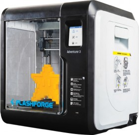 FlashForge-Adventurer-3-3D-Printer on sale