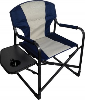 Wanderer-Directors-Chair-with-Side-Table on sale