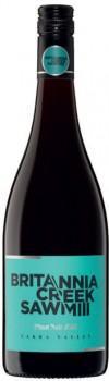 NEW-Britannia-Creek-Sawmill-Pinot-Noir on sale
