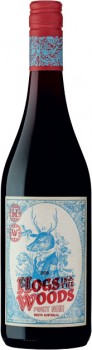 NEW-Hogs-in-the-Woods-Pinot-Noir on sale
