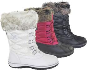 XTM-Womens-Pamela-Snow-Boot on sale