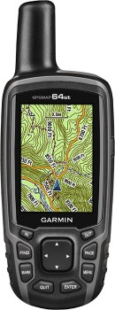 Garmin-64St-Handheld-GPS-Maps on sale