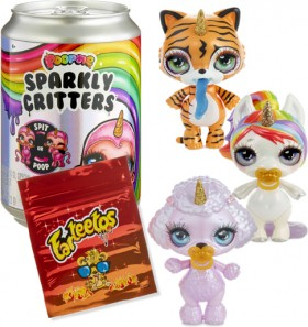 Poopsie-Assorted-Sparkly-Critters on sale