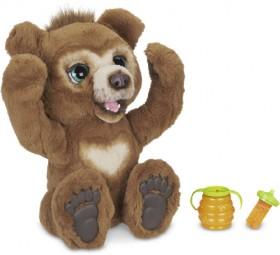 FurReal-Cubby-The-Curious-Bear on sale