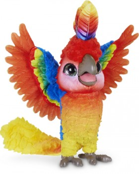 FurReal-Rock-A-Too-The-Show-Bird on sale