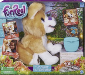 FurReal-Lexie-Trick-Lovin-Pup on sale