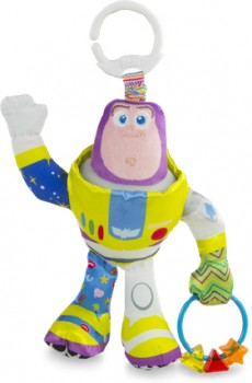 Toy-Story-4-Buzz-Lightyear-Clip-N-Go on sale