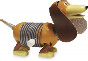 Toy-Story-4-Wind-Up-Slinky-Dog on sale
