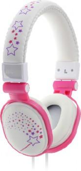 Moki-Popper-Headphones-Pink on sale