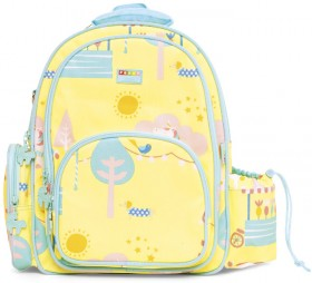 Penny-Scallan-Large-Parklife-Backpack on sale