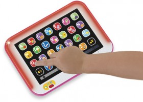 Fisher-Price-Assorted-Laugh-Learn-Tablets on sale