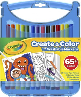 Crayola-Create-Color-Supertips-Kit on sale