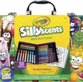 Crayola-Silly-Scents-Mini-Art-Case on sale