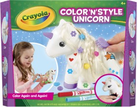 Crayola-Color-N-Style-Unicorn on sale