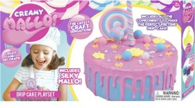 NEW-Gooey-Fun-Mallo-Drip-Cake on sale