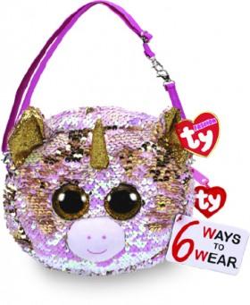 TY-Fashion-Fantasia-Unicorn-Sequin-Purse on sale
