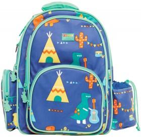 Penny-Scallan-Medium-Dino-Rock-Backpack on sale