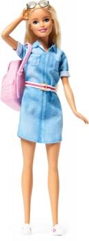Barbie-Travel-Doll-Playset on sale