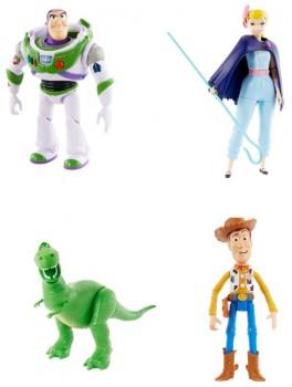 Toy-Story-4-True-Talker-Figure-Assorted on sale
