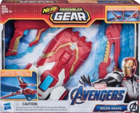 Marvel-Avengers-Assembler-Gear-2.0-Iron-Man on sale
