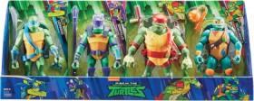 NEW-Rise-of-the-Teenage-Mutant-Ninja-Turtles-4-Pack-Giant-Figures on sale