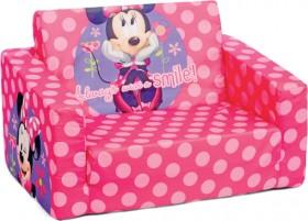 NEW-Minnie-Flip-Out-Kids-Sofa on sale