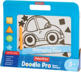 Fisher-Price-Doodle-Pro on sale