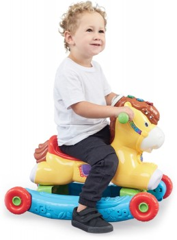 VTech-Rock-and-Ride-Pony on sale