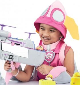 NEW-Paw-Patrol-Skye-Costume-Toddler on sale