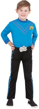 The-Wiggles-Boys-Costume on sale