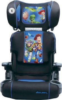 NEW-Toy-Story-Booster-Seat on sale