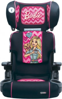 NEW-Barbie-Booster-Seat on sale