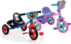 Paw-Patrol-Trikes on sale