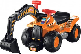 Fisher-Price-Dig-N-Ride on sale