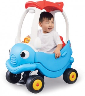 Grown-Up-Mister-Coupe-Ride-On on sale
