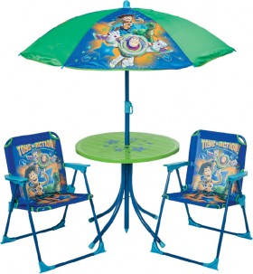 NEW-Character-Patio-Set-Toy-Story on sale