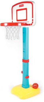 Fisher-Price-Basketball-Hoop on sale
