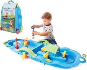 Folding-Water-Trolley on sale