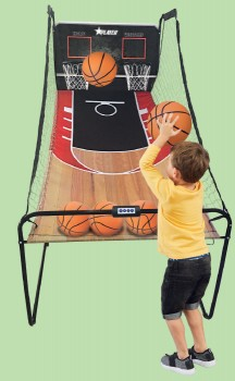 Hunter-Sports-Swager-Dual-Indoor-Basketball-Ring on sale