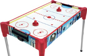27-Inch-Tabletop-Air-Hockey-Game on sale