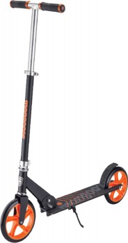 NEW-Mongoose-Force-4.0-Folding-Scooter on sale