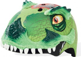 Raskullz-Awesome-T-Rex-Helmet on sale