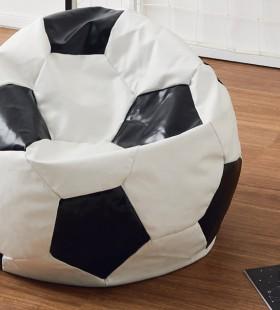 Evolve-Kids-Soccer-Ball-Bean-Bag-150-Litre on sale