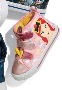 The-Wiggles-Emma-Hi-Top-Shoe on sale