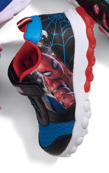 Spider-Man-Character-Light-Up-Jogger on sale