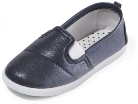 K-D-Slip-On-Casual-Shoes-Navy on sale