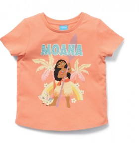 Disney-Girls-Moana-Tee on sale