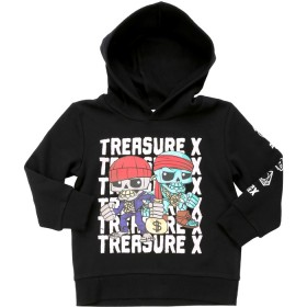 Treasure-X-Hoodie on sale