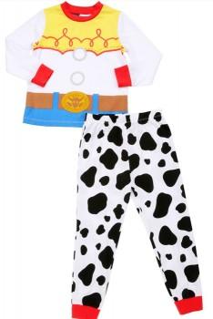 Toy-Story-Pyjama-Set-White on sale